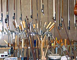 Violin Making tools